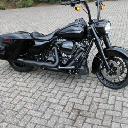 Harley davidson road king special 2018